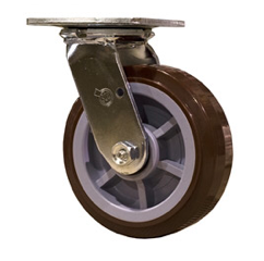 Versidex Panel cart wheel