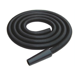 "Lamello 1"" dust collection hose with vacuum-side port adapter"